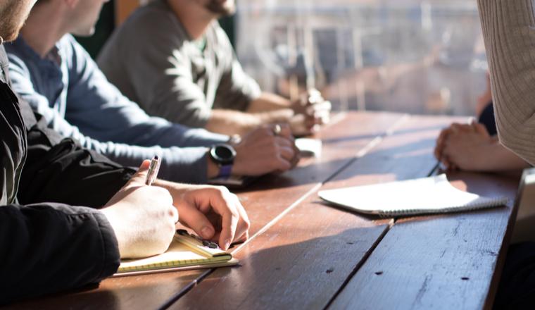 Animer une réunion réussie