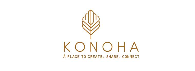 Konoha Logo