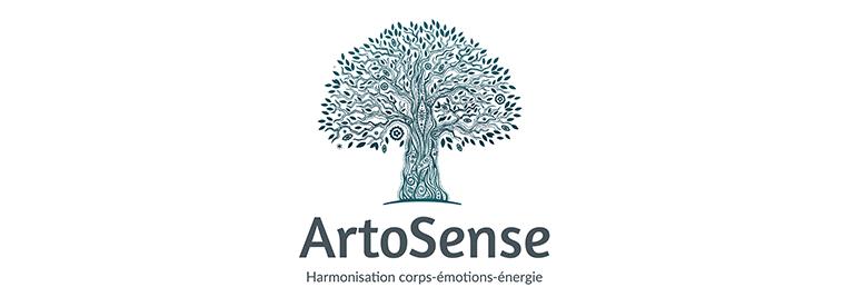 ArtoSense logo