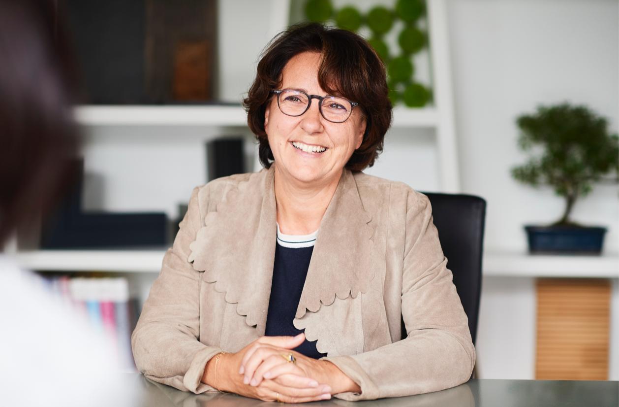 Fabienne Fizaine - Formatrice et coach certifiée - Five Consult