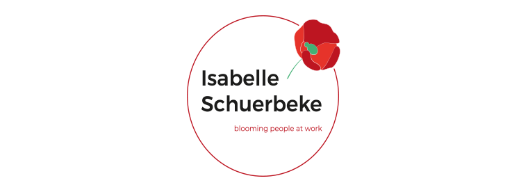 Isabelle Scherbeke logo